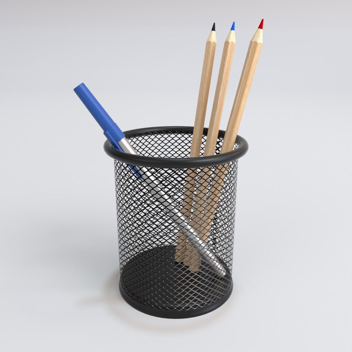 Pen Cup Holder